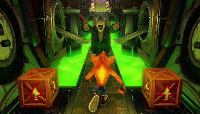 Activision: 'Get Pumped! Crash Bandicoot is Jumpin' and Wumpin' to New Platforms!'