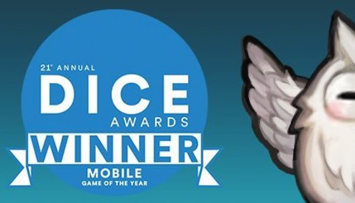 Fire Emblem Heroes wins Mobile Game of the Year at DICE 2018