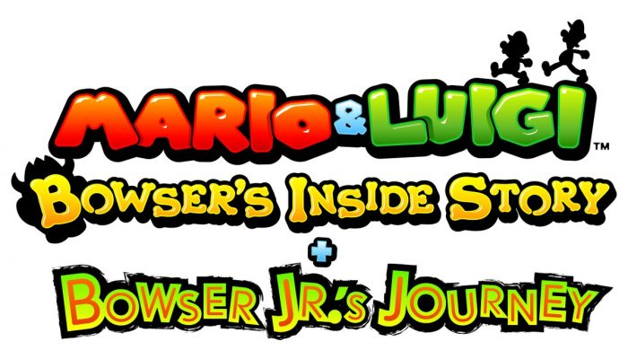 Mario & Luigi Bowser's Inside Story + Bowser Jr.'s Journey launching on Nintendo 3DS in 2019