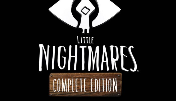 Little Nightmares Complete Edition coming to Nintendo Switch on May 18