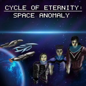 Nintendo eShop Downloads Europe Cycle of Eternity Space Anomaly