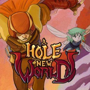 Nintendo eShop Downloads Europe A Hole New World