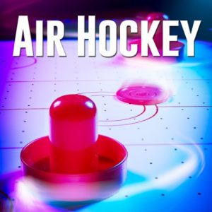 Nintendo eShop Downloads Europe Air Hockey