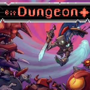 Nintendo eShop Downloads Europe Bit Dungeon Plus