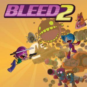 Nintendo eShop Downloads Europe Bleed 2