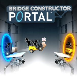 Nintendo eShop Downloads Europe Bridge Constructor Portal