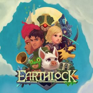Nintendo eShop Downloads Europe Earthlock