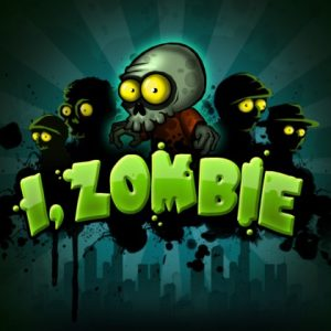 Nintendo eShop Downloads Europe I Zombie