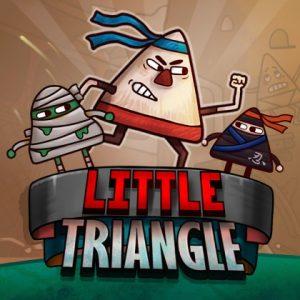 Nintendo eShop Downloads Europe Little Triangle