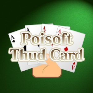 Nintendo eShop Downloads Europe Poisoft Thud Card