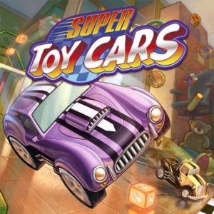 Nintendo eShop Downloads Europe Super Toy Cars