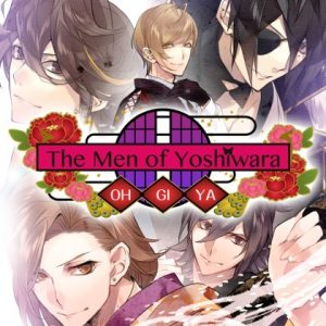 Nintendo eShop Downloads Europe The Men of Yoshiwara Ohgiya