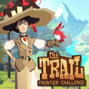 Nintendo eShop Downloads Europe The Trail Frontier Challenge