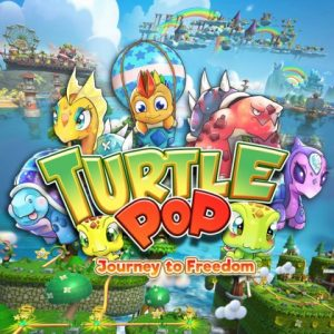 Nintendo eShop Downloads Europe TurtlePop Journey to Freedom