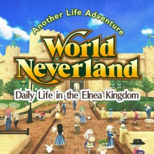 Nintendo eShop Downloads Europe WorldNeverland Elnea Kingdom
