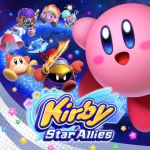 Nintendo eShop Downloads Europe Kirby Star Allies