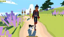 Nintendo eShop Downloads North America The Trail Frontier Challenge