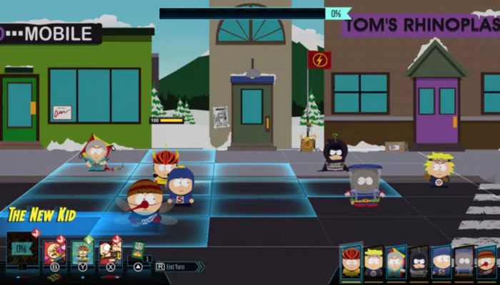 Ubisoft: 'South Park: The Fractured But Whole Is Coming To Nintendo Switch'