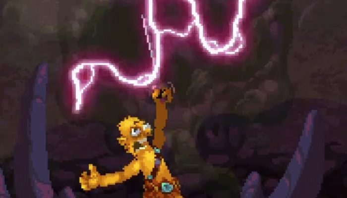 Nidhogg 2 announced for Nintendo Switch