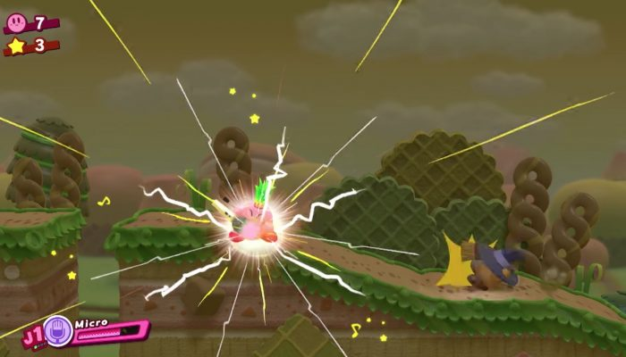 Kirby Star Allies – Bande-annonce de lancement