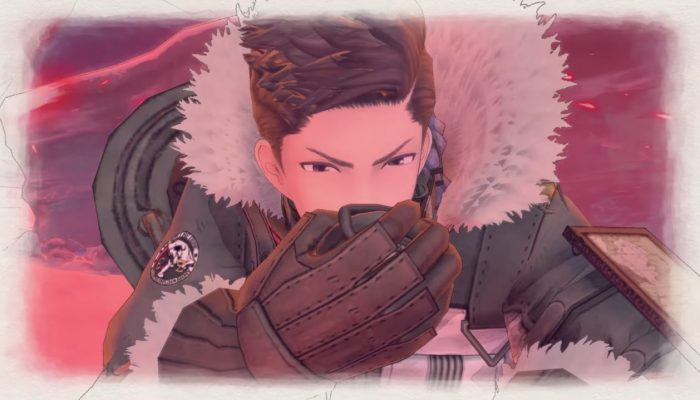 Valkyria Chronicles 4 – Japanese Stage Overview Trailer