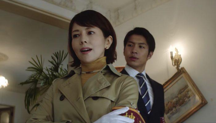 Detective Pikachu – Japanese 'Crime Scene' Commercial