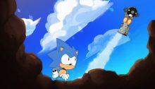 Sonic Mania Adventures
