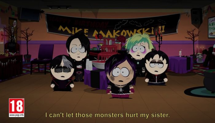 South Park: The Fractured But Whole – From Dusk Till Casa Bonita DLC Trailer