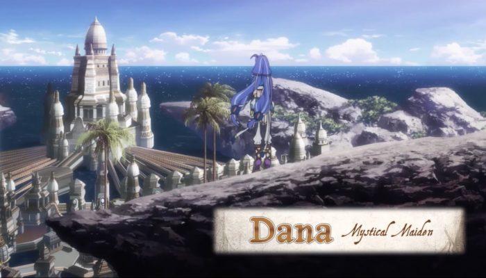 Ys VIII: Lacrimosa of Dana – Release Date Trailer