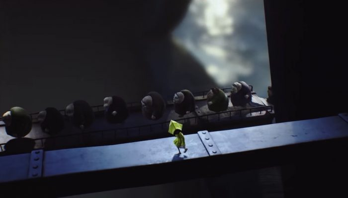 Little Nightmares: Complete Edition – First Japanese Nintendo Switch Trailer