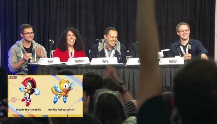 SXSW 2018 Sonic Panel Recap