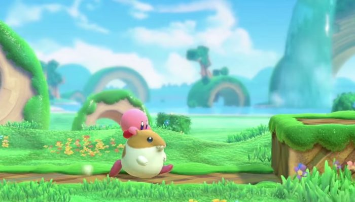 Kirby Star Allies – Wave 1 Update Trailers