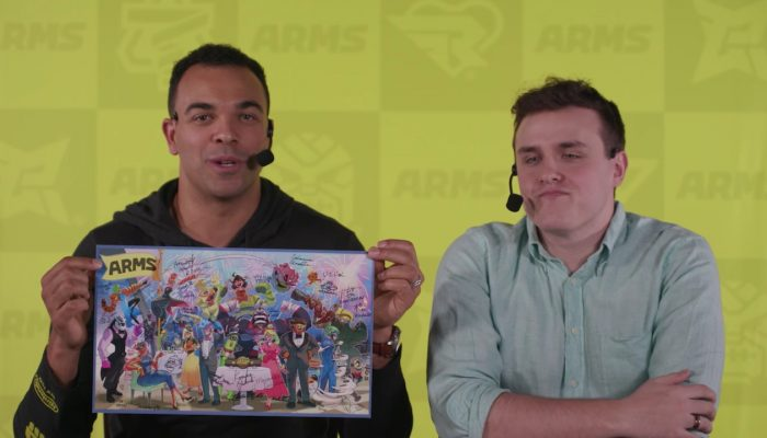 Arms US & Canada Online Open – Top 8, Semifinals & Grand Final