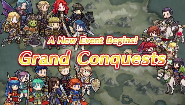 Fire Emblem Heroes – Feh Channel (Apr. 9, 2018)