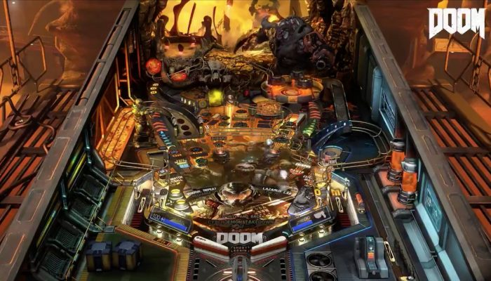Bethesda Pinball available in Pinball FX 3
