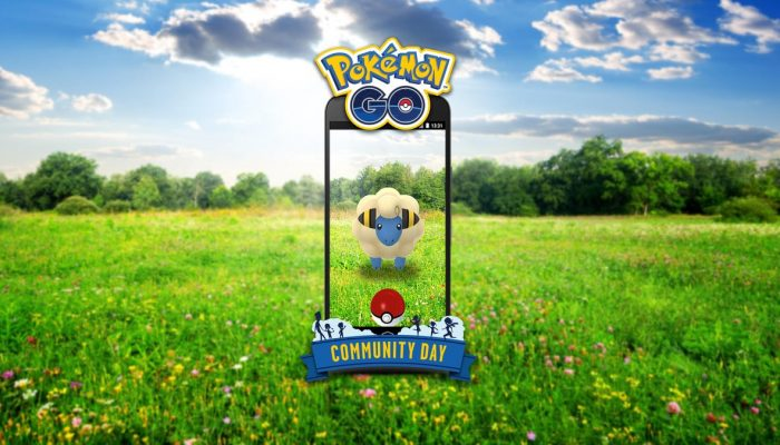 April's Pokémon Go Community Day set for April 15