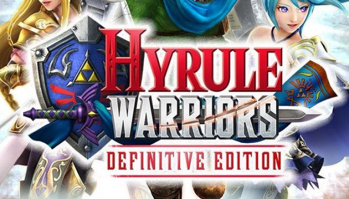 Hyrule Warriors Definitive Edition available for pre-purchase in Europe