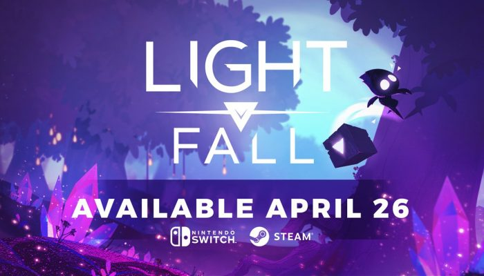 Light Fall getting its Nintendo Switch release date