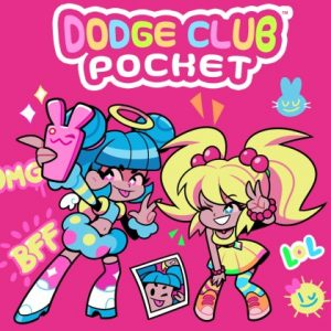 Nintendo eShop Downloads Europe Dodge Club Pocket