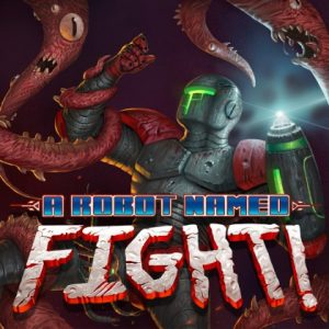Nintendo eShop Downloads Europe A Robot Named Fight