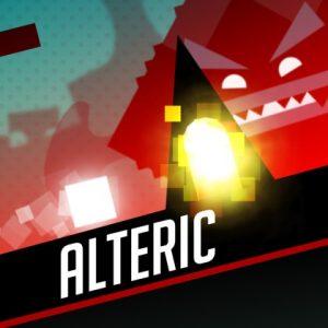 Nintendo eShop Downloads Europe Alteric