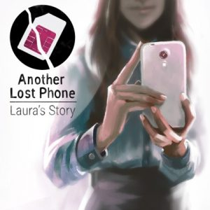 Nintendo eShop Downloads Europe Another Lost Phone Laura's Story