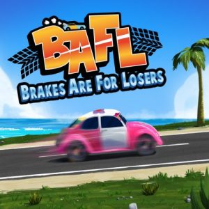 Nintendo eShop Downloads Europe BAFL Brakes Are For Losers