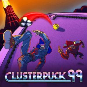 Nintendo eShop Downloads Europe ClusterPuck 99