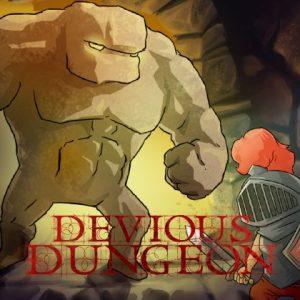 Nintendo eShop Downloads Europe Devious Dungeon