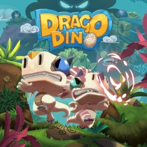 Nintendo eShop Downloads Europe DragoDino