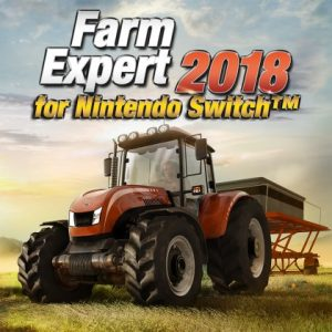 Nintendo eShop Downloads Europe Farm Expert 2018 for Nintendo Switch