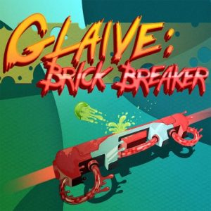 Nintendo eShop Downloads Europe Glaive Brick Breaker