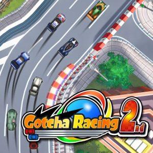 Nintendo eShop Downloads Europe Gotcha Racing 2nd