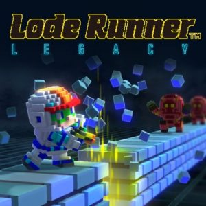 Nintendo eShop Downloads Europe Lode Runner Legacy